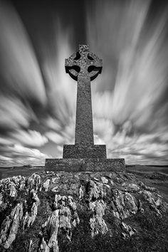 Celtic Cross ©David Bowman