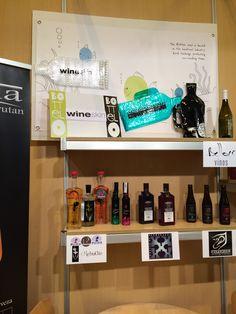 Estamos disfrutando mucho del primer día en el Salón de Gourmet. Descubre #Bottelo, ¡ven y visítanos! Stand 8H 23