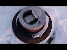 Best Electric Free, Frost Proof, Automatic Animal Waterer UPDATE - YouTube
