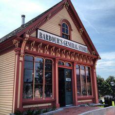 Barbour's General Store, Saint John, New Brunswick Saint John New Brunswick, New Brunswick Canada, Canadian National Anthem, Devon Uk, Canada Eh, Atlantic Canada, Prince Edward Island, Quebec City, Newfoundland