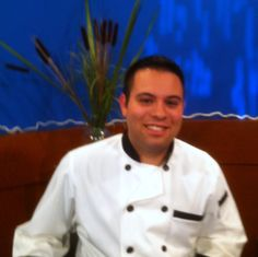 Executive Chef Matthew Seguro of Vita Doce in Newington CT talks with Zita Christian about wedding cakes