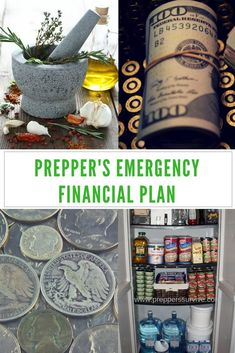 Emergency Financial Plan (1)