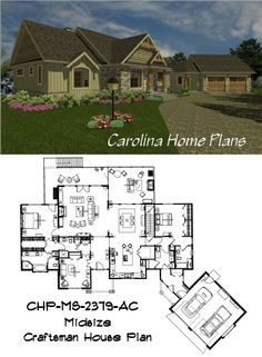 House plans with split bedroom layout on pinterest odd for House plans with split bedroom layout