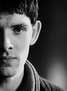 Merlin, The Greatest Sorcerer To Ever Walk The Earth...