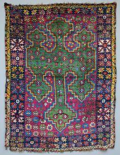 Armenian, Marash Rug Anatolia ( antique )
