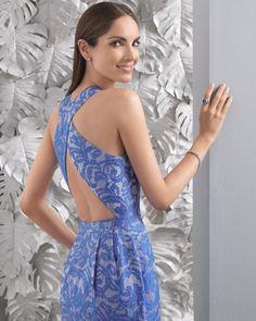 Vestidos de festa Rosa Clará 2017 para ser a convidada mais TOP! Image: 8