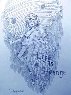 Life is Strange - Max Caulfield