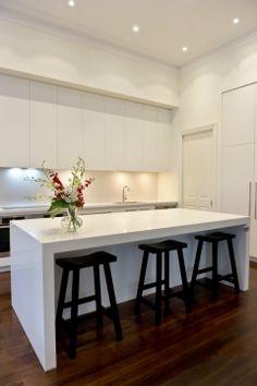 Best Kitchen On Pinterest Island Bench Cavities And Butler 400 x 300