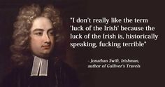 Luck of the Irish http://ift.tt/2m0Mrn1