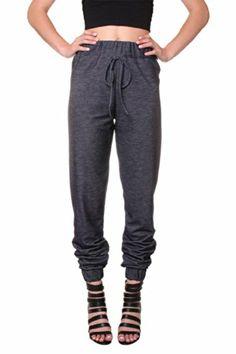Cemi Ceri Womens Knit Denim Jogger $26