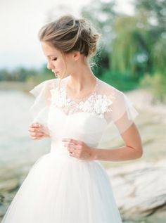 Wedding Dress Caplet Or Cover Up A Round Gorgeous Caplets Wraps And
