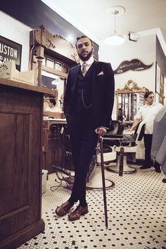 Jidenna may be a Classic Man now, but he has experienced a lot to help shape him into one. Description from news.iheart.com. I searched for this on bing.com/images