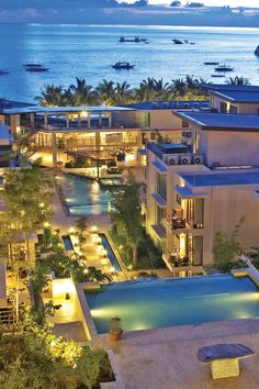 Discovery Shores Boracay Island In The Philippines