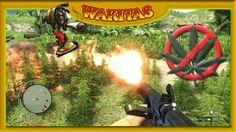 Far Cry 3 Осиное гнездо
