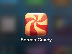 Screen Candy Icon