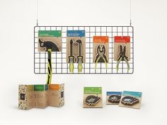TADA TOOL PACKAGING on Behance