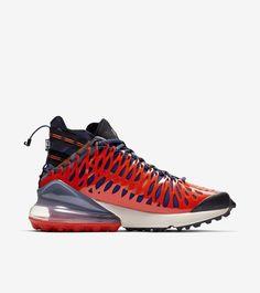 755243d1b788f Nike Air Max 270 ISPA  Blue Void   Terra Orange   Black .sport shoes sport  shoes men sport shoes women sport shoes 2019  sport shoes outfit  sport  shoes ...