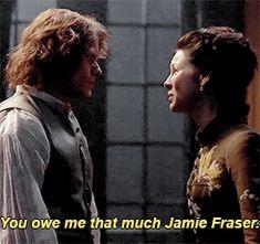 """balfecaitriona: """" """" '""""I've saved you twice, you owe me a life!"""" """""""