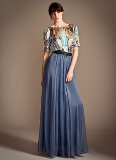 Temperley London Pre Fall 13 Collection