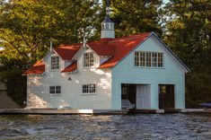 Cottage Windows, Lake Superior, Ontario, Summertime, Shed, Outdoor Structures, Cabin, Country, House Styles
