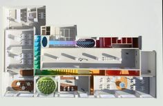 Childrens Museum of the Arts / Work AC model – ArchDaily