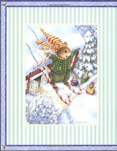 Holly Pond Hill Christmas Treasury: Paul Kortepeter, Susan Wheeler: 9780525461562: Amazon.com: Books