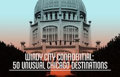 Underground Dining - Windy City Confidential: 50 Unusual Chicago Destinations | Complex