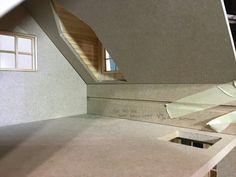Floor Ceiling, Ceiling Height, Shed Dormer, Old Cottage, Dutch Door, Side Wall, Attic Spaces, Single Doors, Second Floor