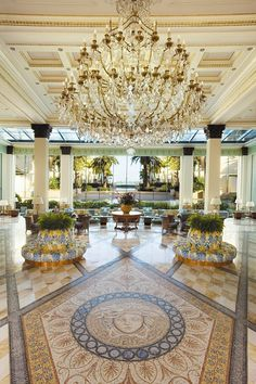 Palazzo Versace - Gold Coast, Australia  <3 Travel Journeys  <3 www.travel-journeys.com <3 facebook.com/traveljourney
