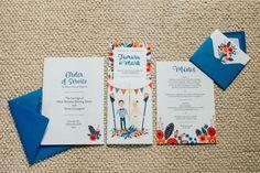 Colourful and rustic Gildings Barn wedding Wedding Dress Brands, Colored Wedding Dresses, Wedding Colors, Wedding Venues Surrey, Wedding Stationery Inspiration, Church Ceremony, Relaxed Wedding, Creative Wedding Photography, Wedding Breakfast