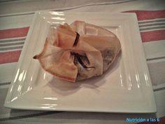 Beneficios del calamar... ¡y una deliciosa receta de regalo!