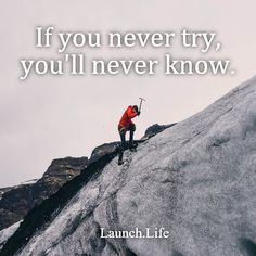 What is it you want to try? http://www.launch.life/