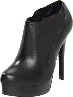 Amazon.com: Chinese Laundry Lolaa Womens High Heel Shoe Booties: Shoes