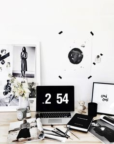 Key Strategies For Having A Productive Workday At Home