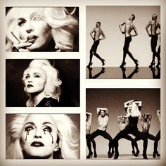 Queen Madonna looking amaze in Girl Gone Wild! Watch it here: http://eonli.ne/GBH7J3