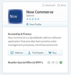 Now Commerce is a QuickBooks add-on software application that provides best-practice order management processes, minimizes personnel costs, and maximizes customer satisfaction for sellers. Accounting And Finance, Best Practice, Competitor Analysis, Data Analytics, Software, Management, Ads, Watch, Amazing
