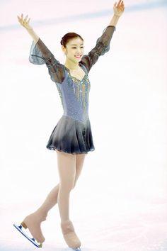 20130106 Korea Figure Skating Championship, Les Miserables - 31 @yunaaaa #YunaKIM