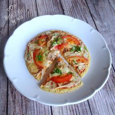 Your share text Thai Red Curry, Quiche, Paleo, Breakfast, Ethnic Recipes, Food, Morning Coffee, Essen, Quiches