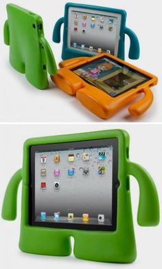 Lovely Apple iPad case