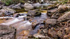 El río Argoza #Cantabria #Spain