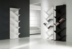 #sekapdekor Espiga Bookcase