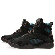 buy popular 61b9e 784be Adidas x Opening Ceremony Enforcer Rock (Black)