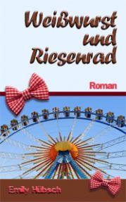 weißwurst Ebook Cover, Books