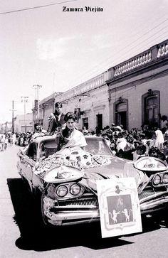 Desfile en Zamora Michoacan Mexico ,,, 5