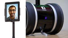 Double – To ρομπότ που σου επιτρέπει να είσαι σε 2 ή περισσότερα μέρη την ίδια στιγμή