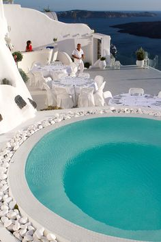 Santorini weddings by Dana Villas, Sunset ceremony and private dinner reception venue, wedding ceremony Santorini, wedding and event planning Dana Villas Santorini, Santorini Wedding, Wedding Dinner, Wedding Ceremony, Reception, Wedding Dreams, Dream Wedding, Beach Wedding Inspiration, Event Planning