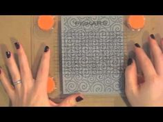 Very nice tutorial on stamping & stamping tools