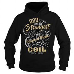 COIL COILYEAR COILBIRTHDAY COILHOODIE COILNAME COILHOODIES  TSHIRT FOR YOU