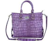 purple anything is where my heart is!
