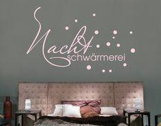 Wandtattoo für #Schlafzimmer #Wandaufkleber Aufkleber Spruch Reich ...